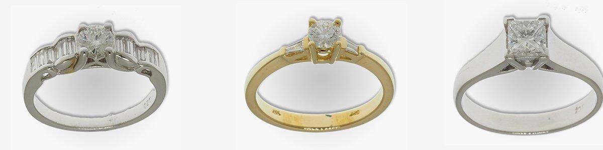 Engagement Rings Perth Wa