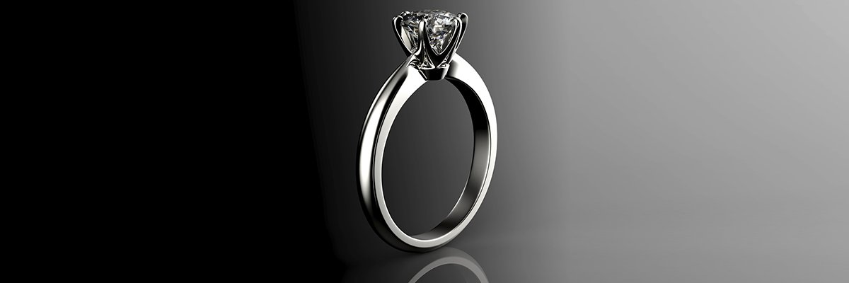 Diamond Engagement Rings in Perth