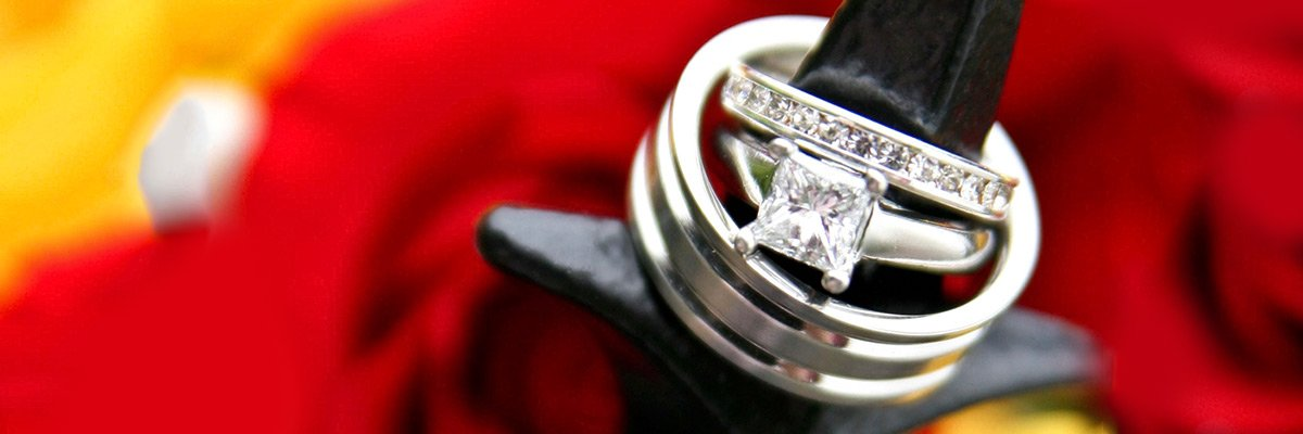 Diamond Dress Rings Perth