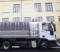 Smaltimento rifiuti industriali torino e provincia