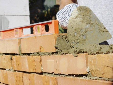 materiali per l'edilizia