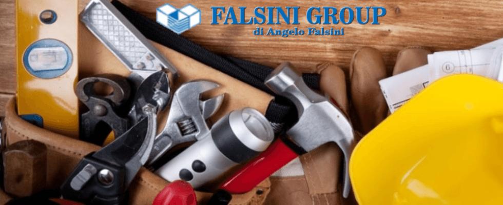 ferramenta, materiali edili, Contigliano, Rieti