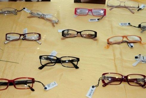 occhiali da vista vari