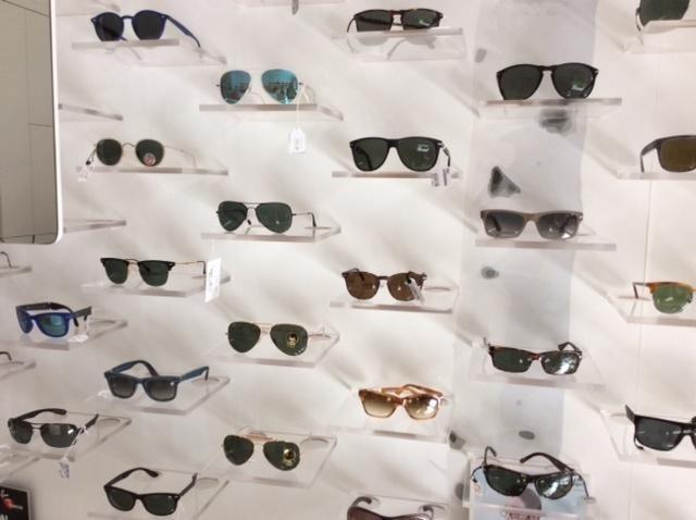 vendita occhiali