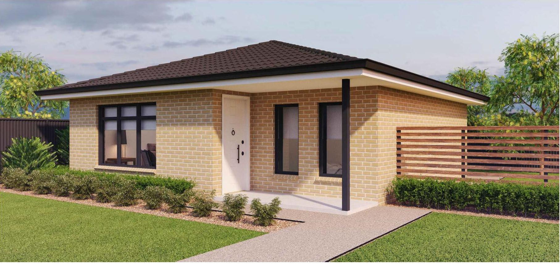 Granny Flat Calypso Construction Design