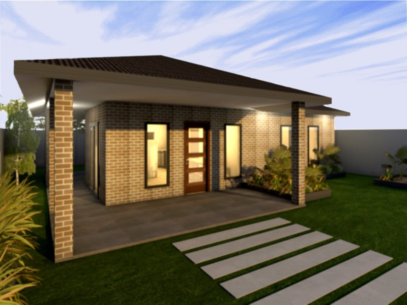 The Leura Granny Flat Home Design Construction