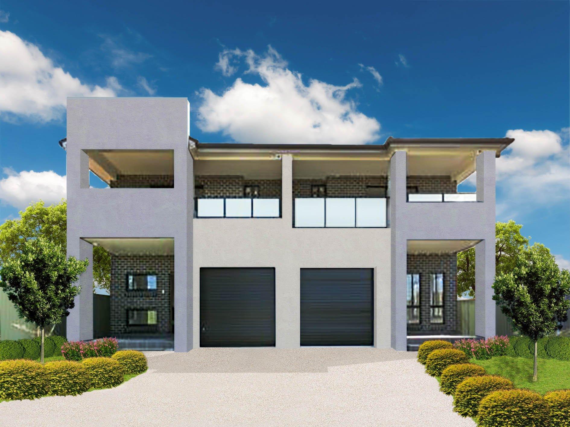 Duplex home builder duplex home builders sydney for Duplex home designs sydney