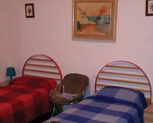 Camera doppia per gli anziani a Siracusa