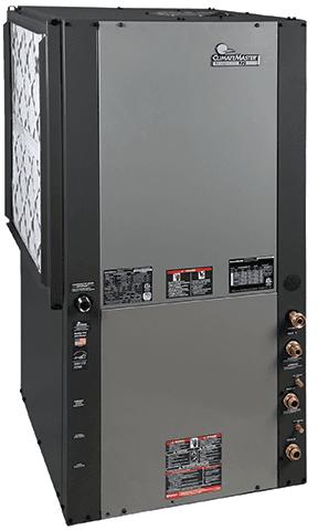 Dorsett-heating-and-air-climatemaster-geothermal-heat-pump