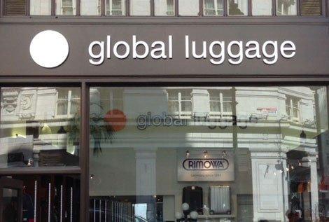 global luggage
