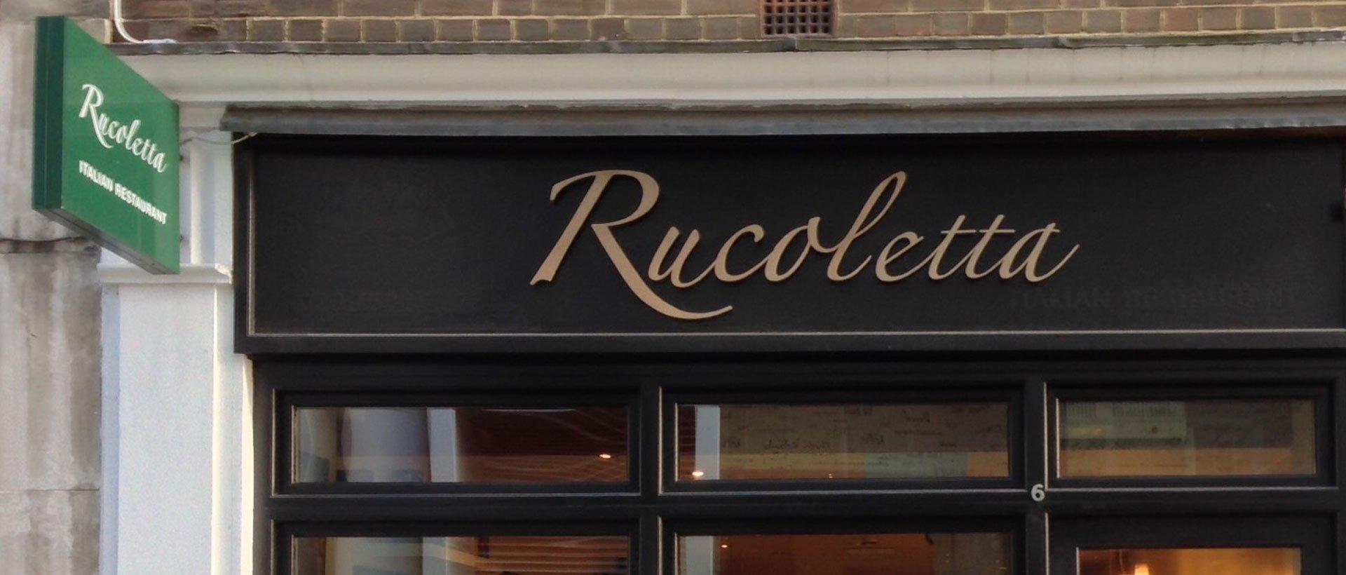 Rucoletta