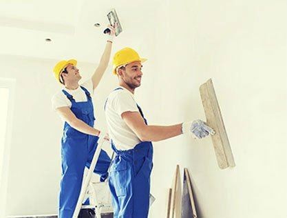 Painting Contractor Fairfield, CT