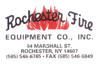Rochester Fire Equipment Company Inc logo