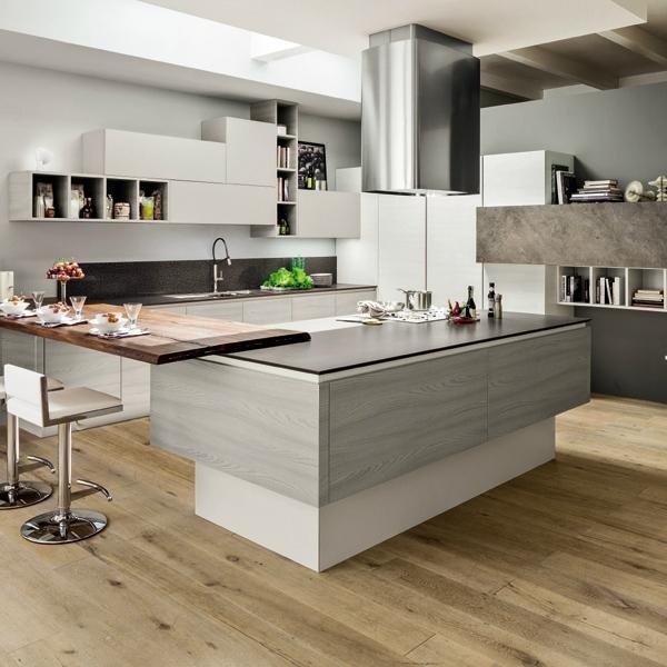 Mobili e complementi castrocaro terme e terra del sole for In cucina arredamenti roletto