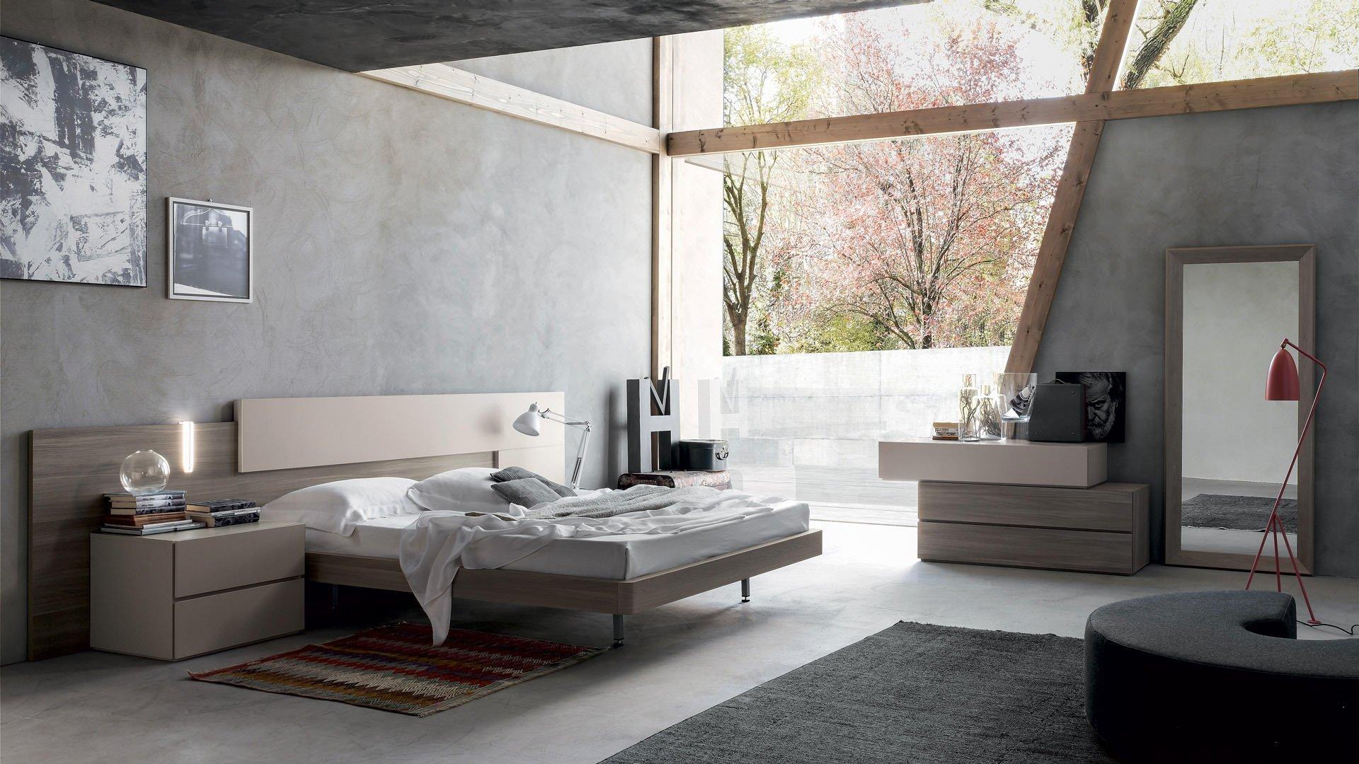 Camere da letto mobil coop arredamenti castrocaro terme for Pignoloni arredamenti