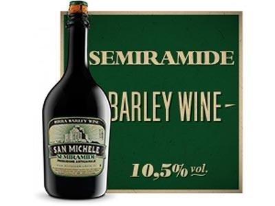 Semiramide Barley Wine