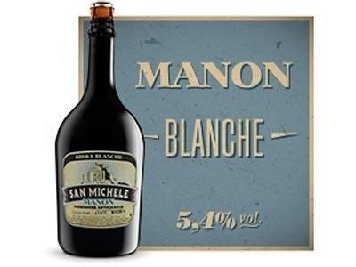 Manon Blanche