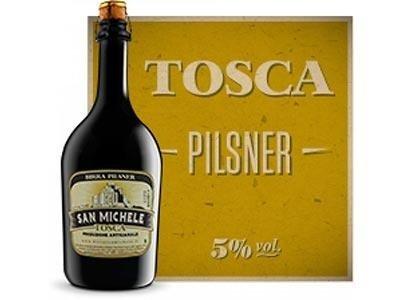 Tosca Pilsner