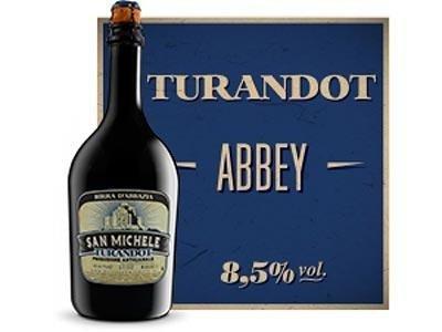 Turandot Abbey