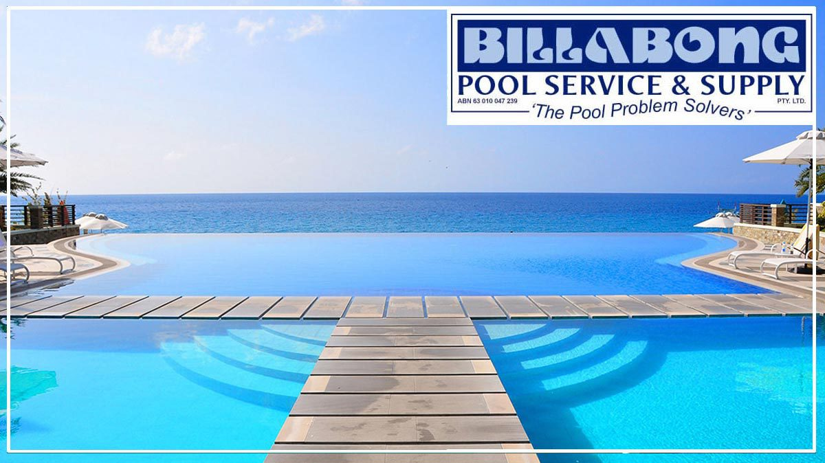 BIllabong Pool Service & Supply - the pool problem solvers