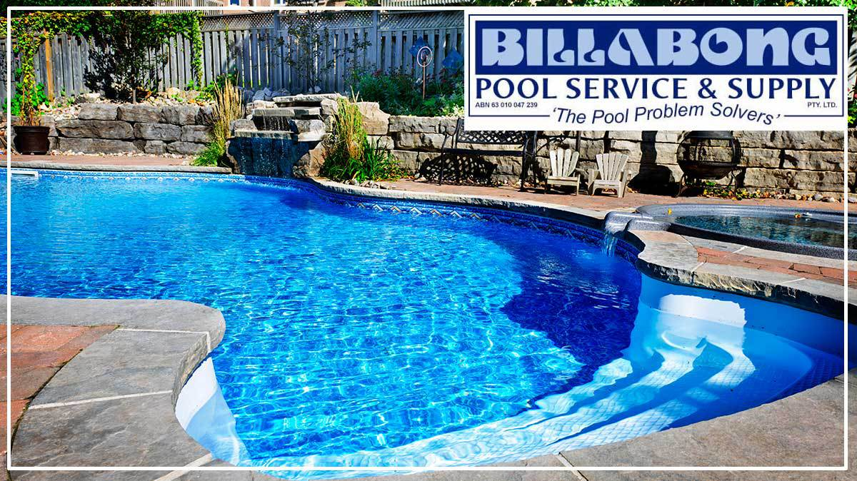 Billabong Pool Service and Supply - The pool problem solvers