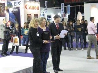 partecipazione al concorso del telaio d'argento