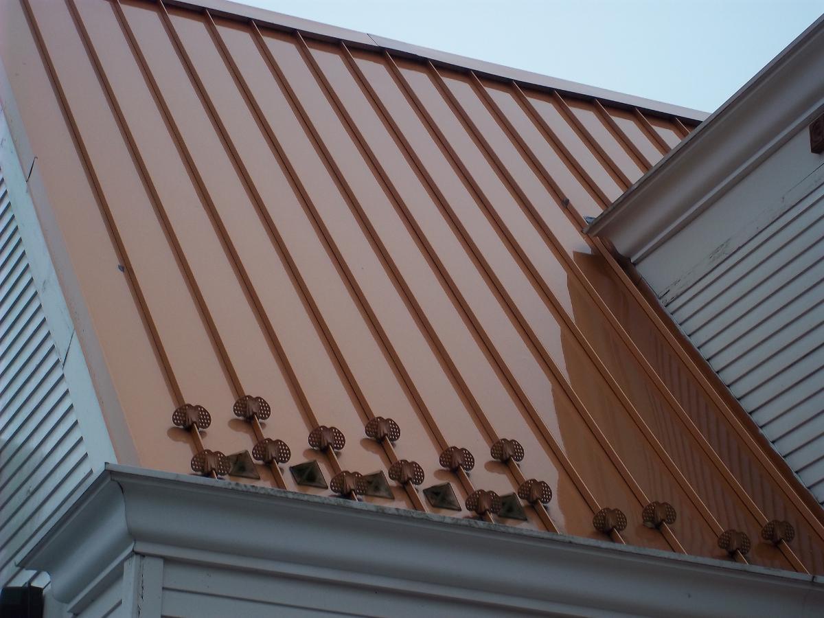 roofing contractors Henniker, NH