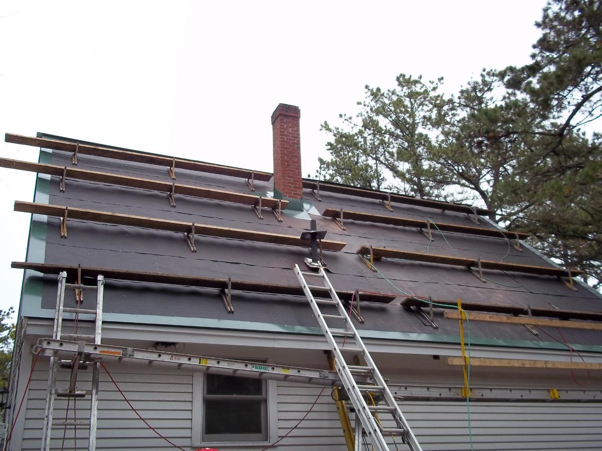 roofing contractors Concord, NH