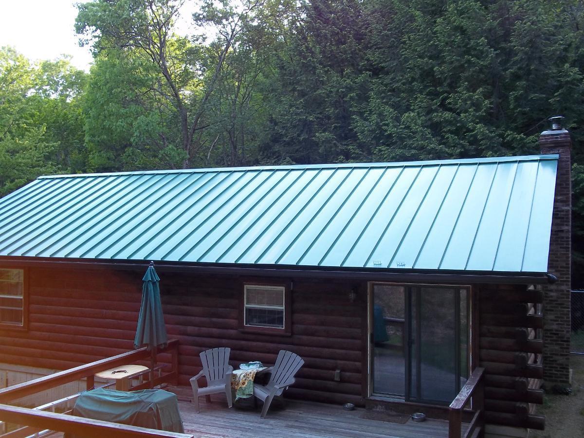 roofing contractors Northwood, NH