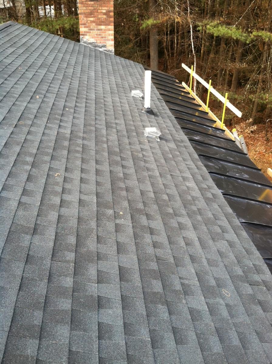 roofing contractors Epsom, NH