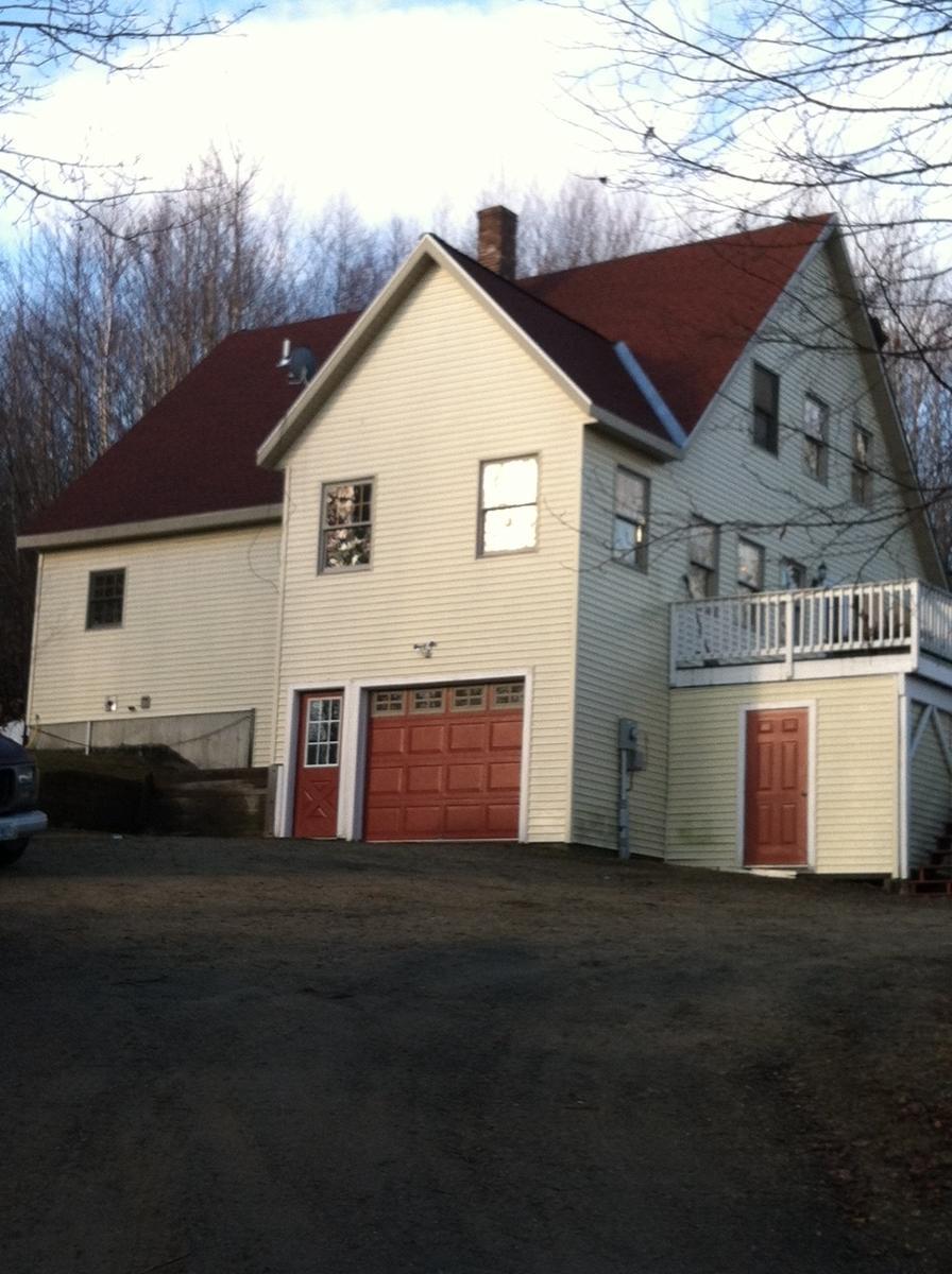 roofing contractors Hooksett, NH