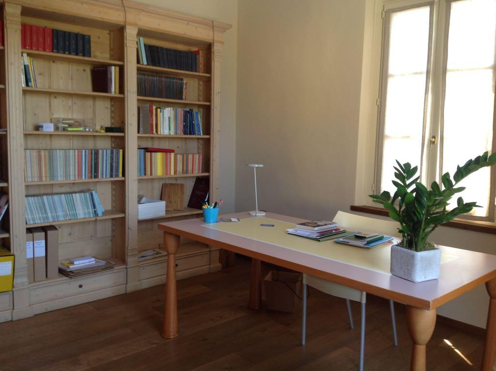 Lo studio di Montecarlo (LU)