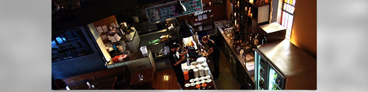 friars cafe