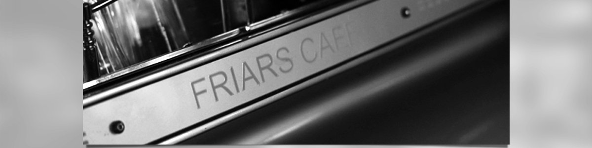 friars cafe