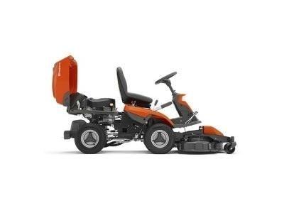 Rider 316 T AWD