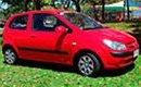 sugarland car rentals hyundai getz two door