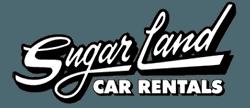 sugarland car rentals