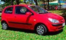 sugarland car rentals hyundai getz two door
