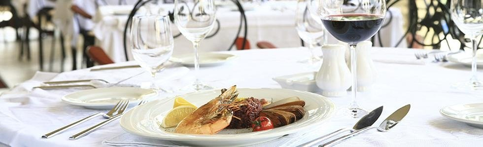 catering varese