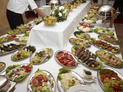 catering matrimoni