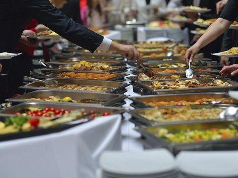 servizio catering varese