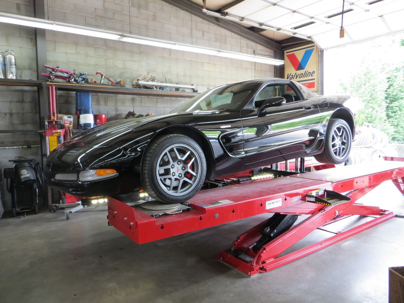 Car repairing service by professionals in High Point, NC