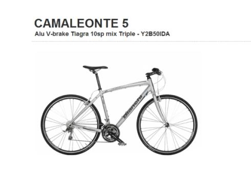 Camaleonte 5