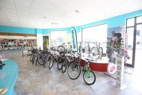 manutenzione biciclette