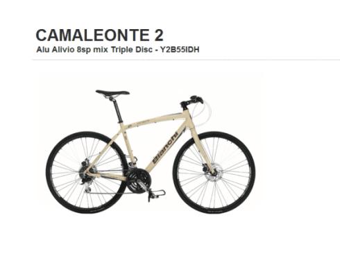 Camaleonte 2