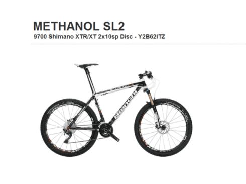 Methanol SL2