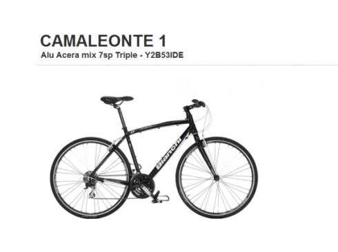 Camaleonte 1