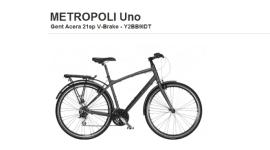 Metropoli Uno