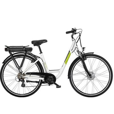 PUCH E-GOING