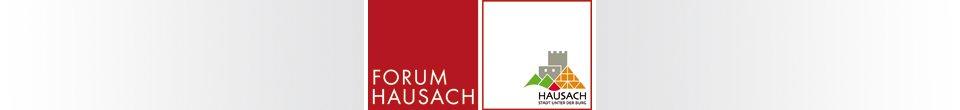Logo Forum Hausach
